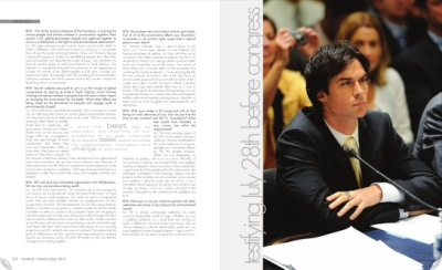 Blindfold Magazine