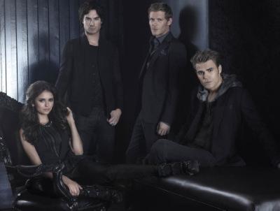 Новое промо-фото 3 сезона