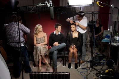 Warnerbros TV Junket [июнь 2011]