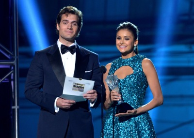 18th Annual Critics' Choice Movie Awards [10 января]