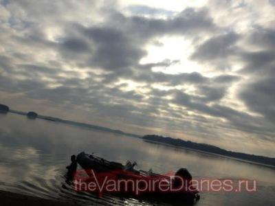 Фото и видео со съемок