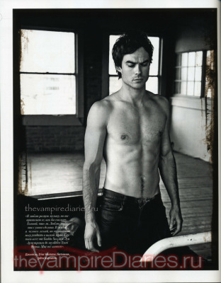 InStyle Man Russia (2012)