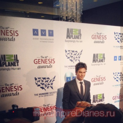 26th Genesis Awards [24 марта]
