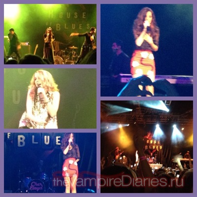 House of Blues in Orlando & XLent Night Out