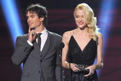 18th Annual Critics' Choice Movie Awards [10 января]