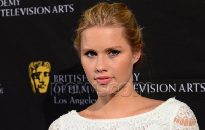 BAFTA 2013 Awards Season Tea Party [12 января]