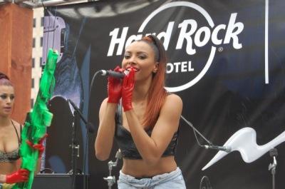 Hard Rock during SXSW & Perez Hilton's One Night in Austin [17 марта]
