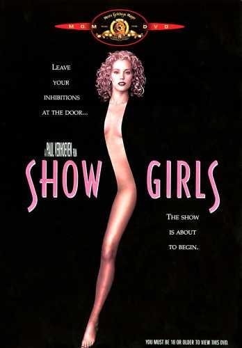 Шоугелз/Showgirls