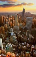 Фотосессия в Нью-Йорке и Бостоне, США. 19-27 декабря 2011 года.
