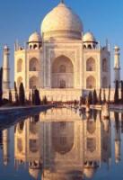 Индия. Вторая половина января 2012 года.