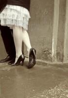 Love story Кати и Антона.