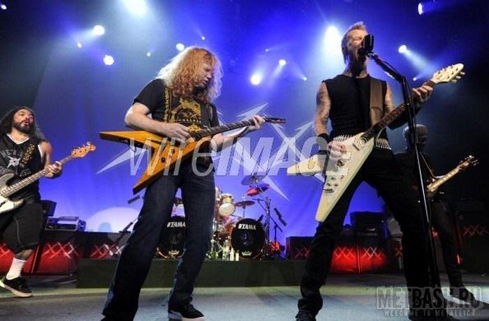 Metallica Rebel of Babylon Listen, watch, download