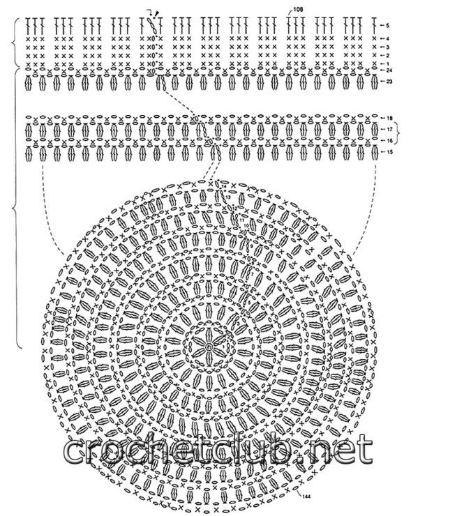Шапка крючок мужская схема, и схемы и описания мужских шапок крючком Забавная мужская шапка-ушанка. крючок