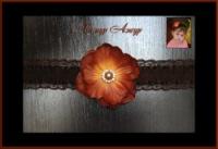 Шапочки, повязки, цветы для наших принцесс и мамочек ЕСТЬ ПРИСТРОЙ.