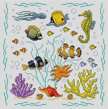 море бисера - Сайт о бисере.