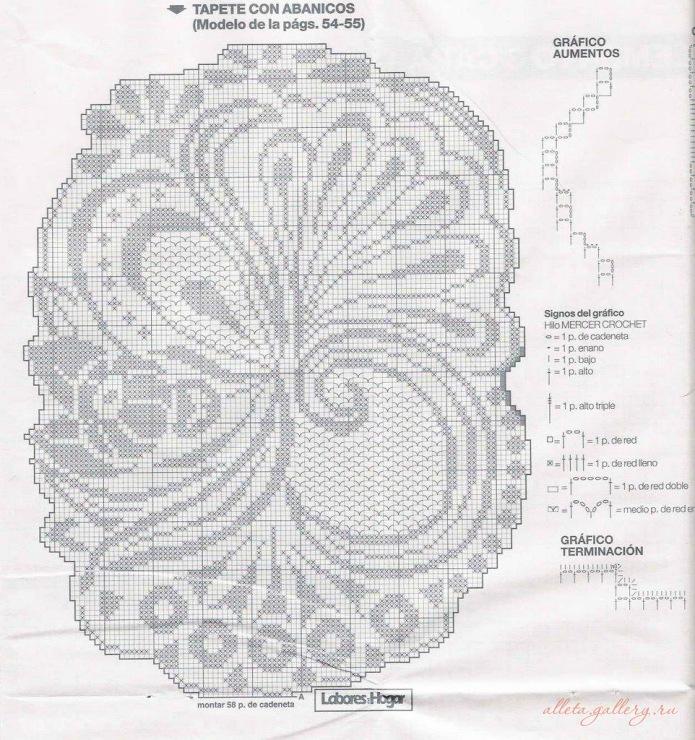 Следующий 2012 год - год Дракона.  Удалось собрать большую коллекцию схем филейного вязания изделий с лебедями.