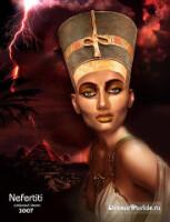 Нефертити и Эхнатон: египетские страсти.