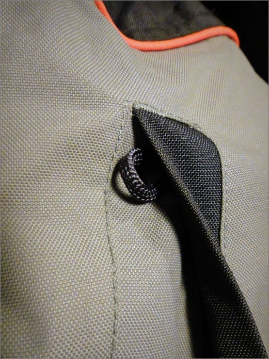 Карманы для курток своими руками 34
