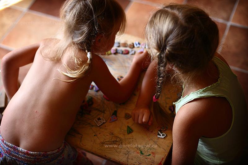 Девочки играют с писей фото фото 360-887