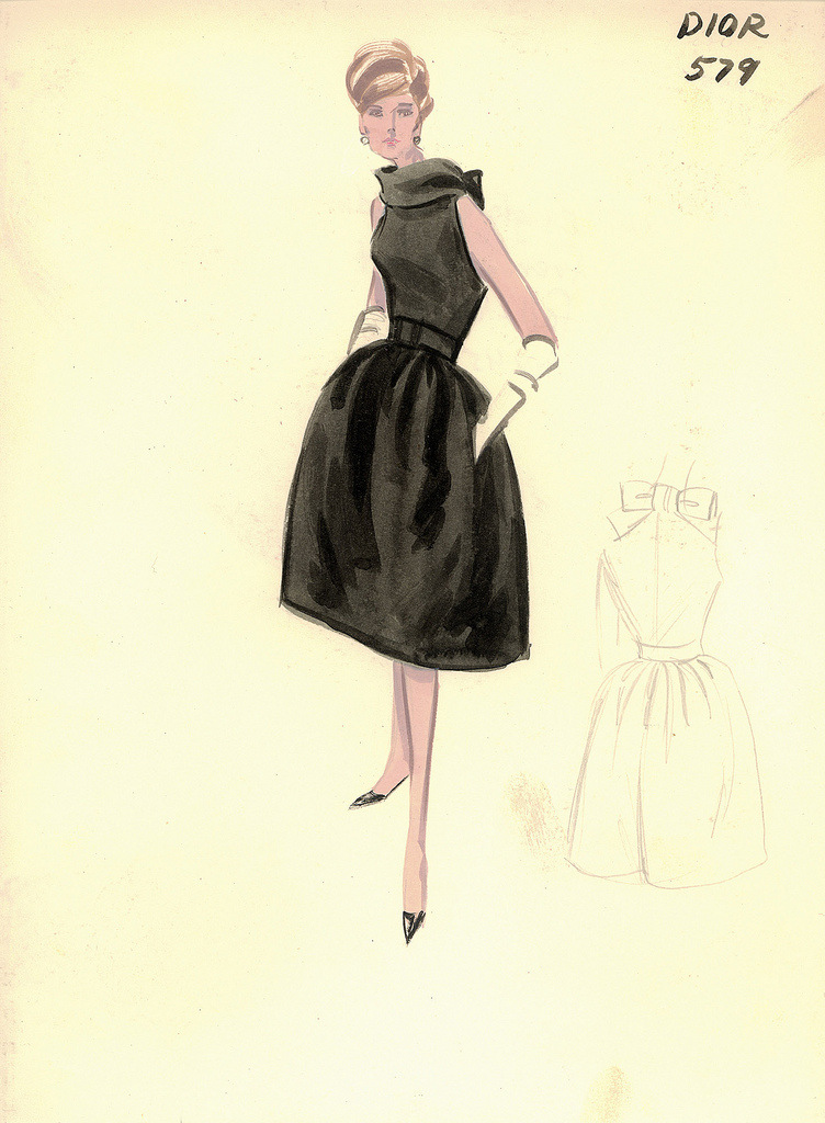 Bergdorf Goodman Archives. Coctail & Evening Dresses : ana_lee