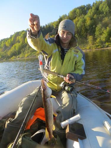 рыбалка на севере архангельск форуме