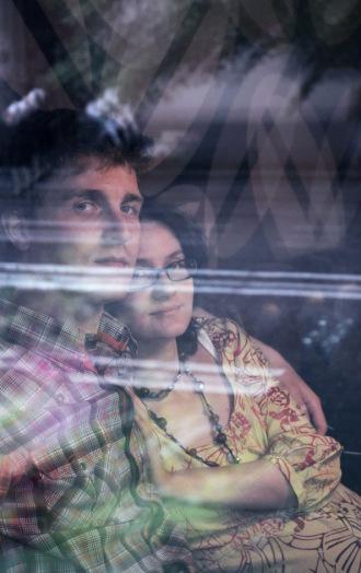 Фотограф Love Story Ира Ветер - Москва