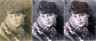 Ретушер Tatiana - Москва