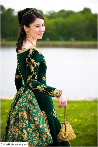 Рукодел Ирина Долина - Москва