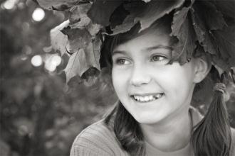 Детский фотограф Ольга Кузьмина - Москва
